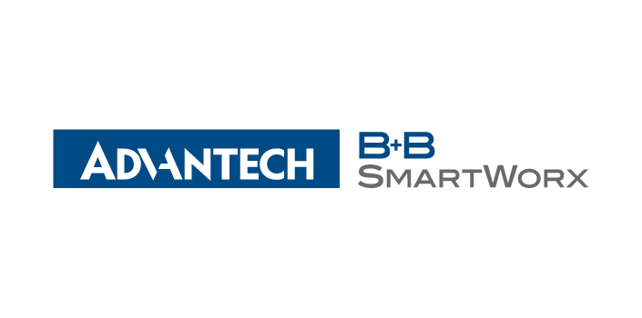 Advantech B+B Smartworx logo