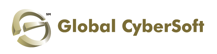 Global CyberSoft logo