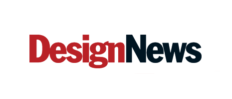 Design News logo
