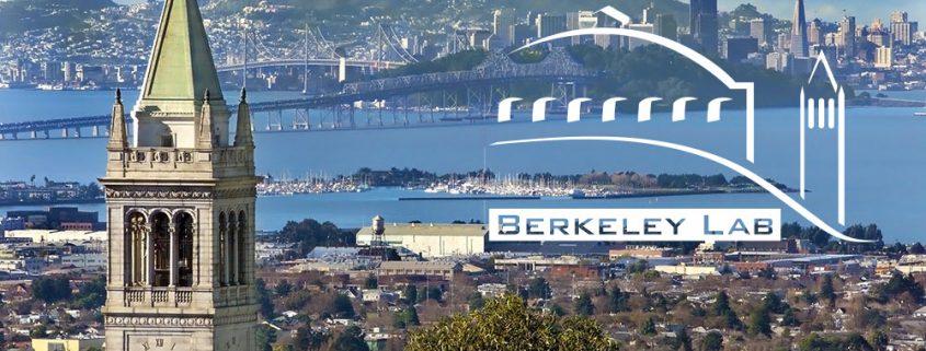 Berkeley Lab tower