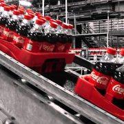 Coca-Cola Ballina bottling plant