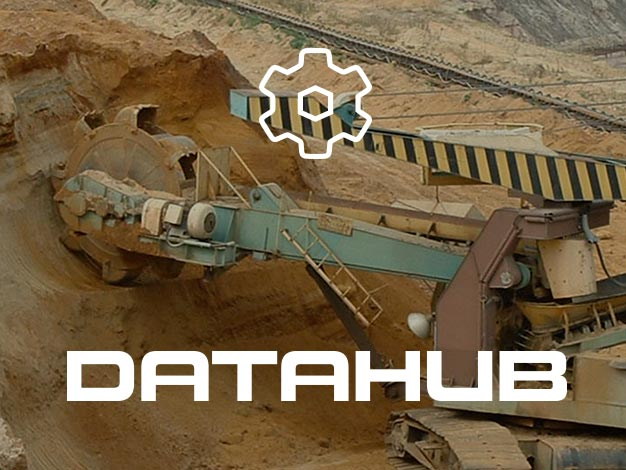 DataHub User Manuals