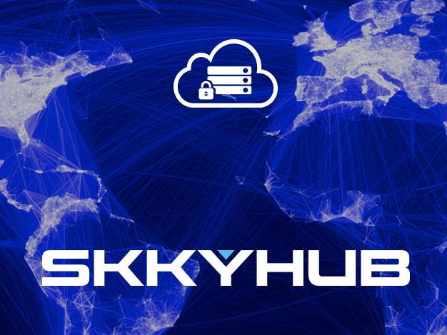 SkkyHub User Manual