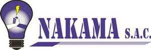 Nakama logo