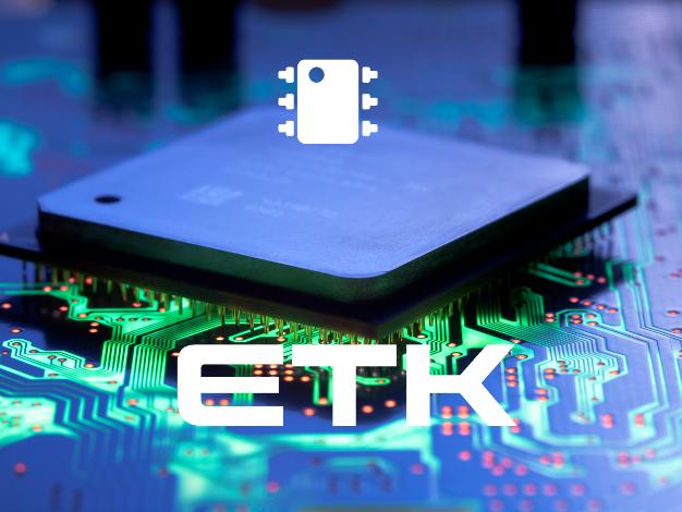 ETK User Manual