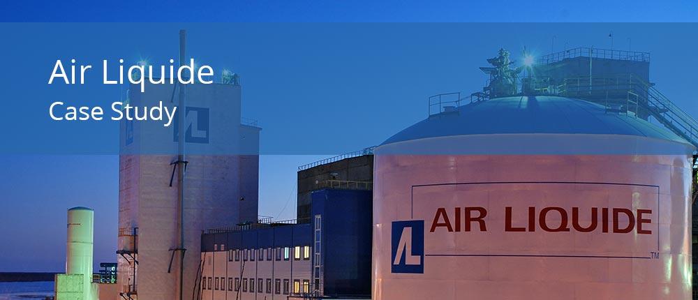 Air Liquide case study