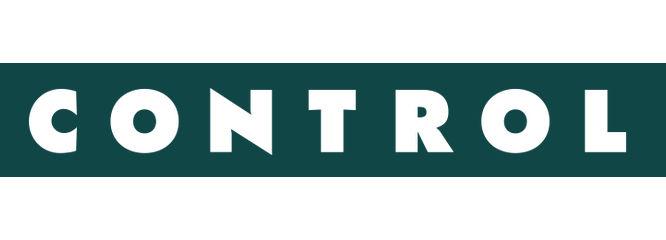Control Magazine logo