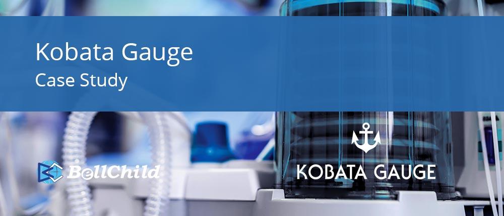 Kobata Gauge case study