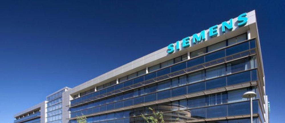 Siemens Argentina office